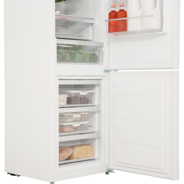 Stoves NF60188W 60/40 Frost Free Fridge Freezer - White - NF60188W_WH - 5