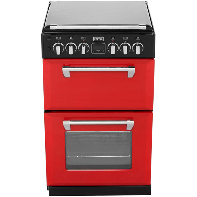 Stoves 550dfw