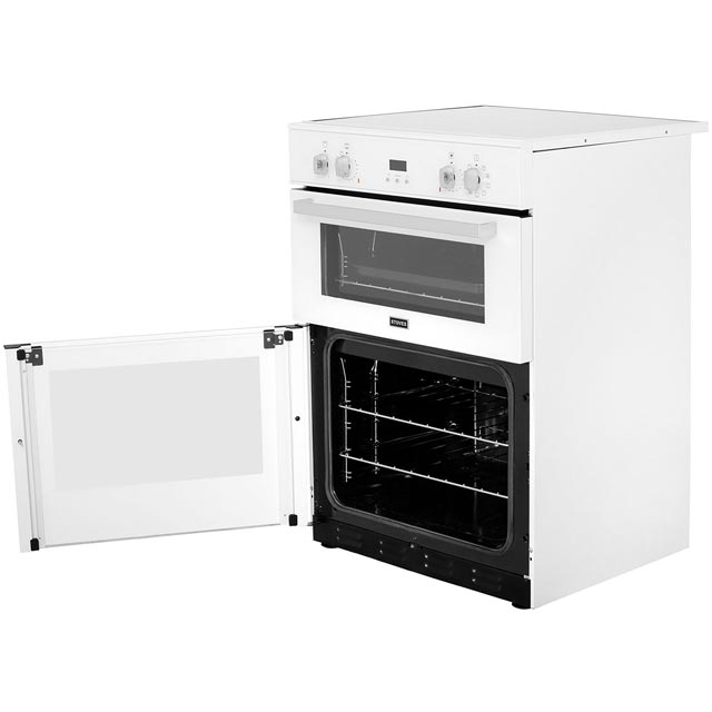 Stoves SE60MFPTi Electric Cooker - Black - SE60MFPTi_BK - 3
