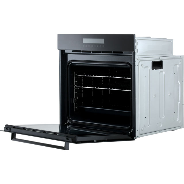 Stoves SEB602TCC Built In Electric Single Oven - Black - SEB602TCC_BK - 4