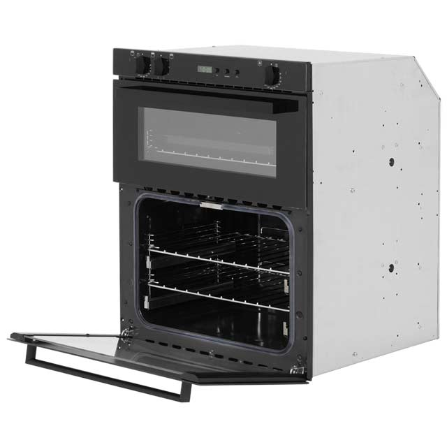 Stoves SEB700FPS Built Under Double Oven - Black - SEB700FPS_BK - 3