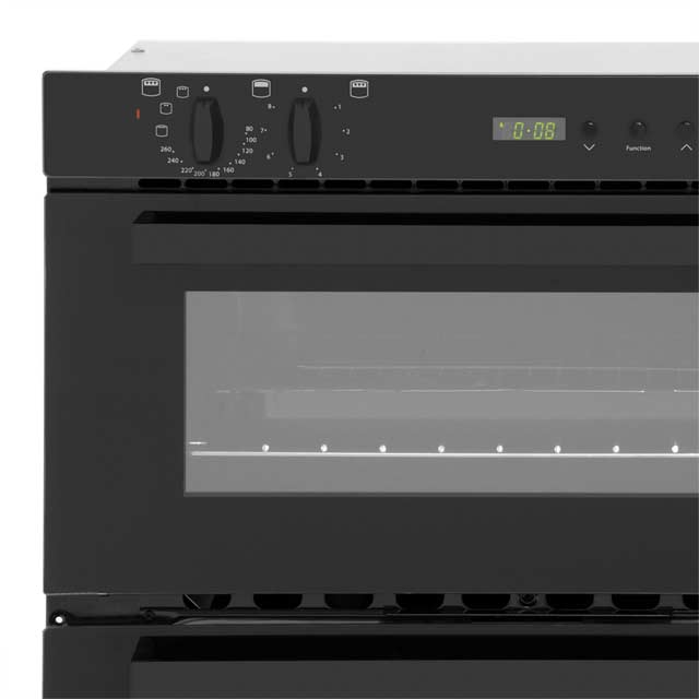 Stoves SEB700FPS Built Under Double Oven - Black - SEB700FPS_BK - 4