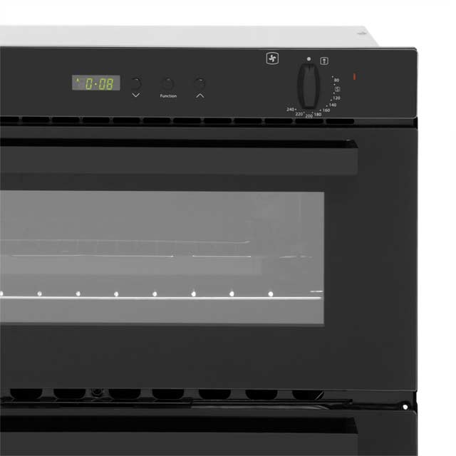 Stoves SEB700FPS Built Under Double Oven - Black - SEB700FPS_BK - 5