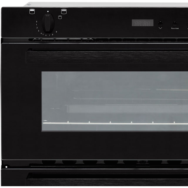 Stoves SGB700PS Built Under Double Oven - Stainless Steel - SGB700PS_SS - 2