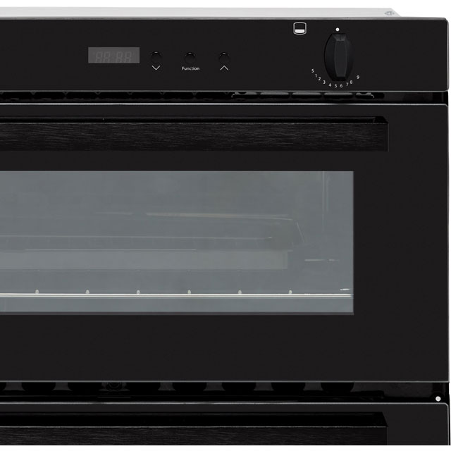 Stoves SGB700PS Built Under Double Oven - Stainless Steel - SGB700PS_SS - 3
