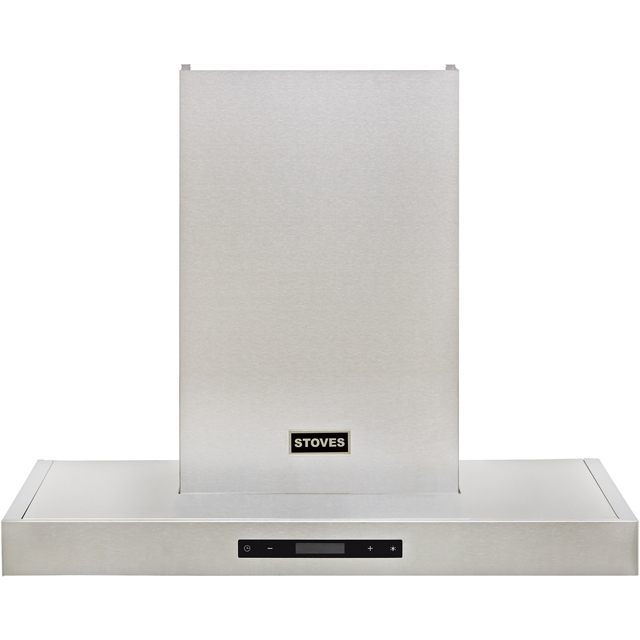 Stoves ST 700 BCH Built In Chimney Cooker Hood - Stainless Steel - ST 700 BCH_SS - 2