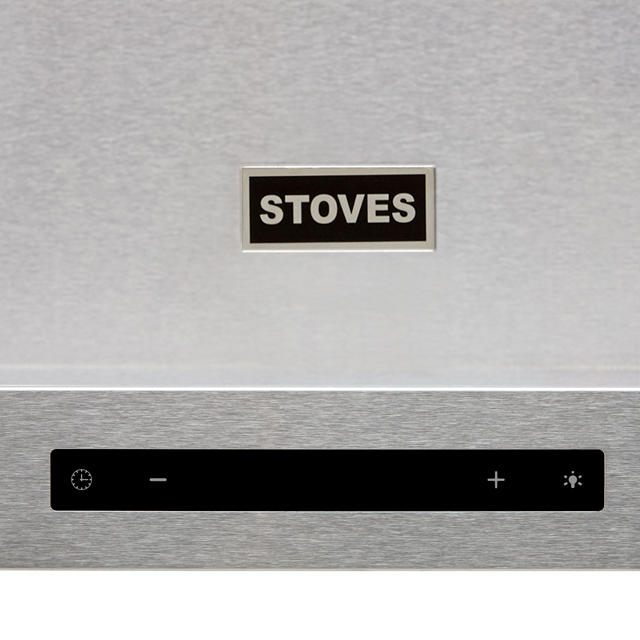 Stoves ST 700 BCH Built In Chimney Cooker Hood - Stainless Steel - ST 700 BCH_SS - 4