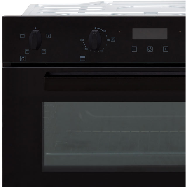 Stoves ST BI902MFCT Built In Double Oven - Stainless Steel - ST BI902MFCT_SS - 3
