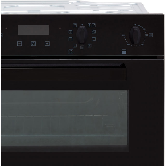 Stoves ST BI902MFCT Built In Double Oven - Stainless Steel - ST BI902MFCT_SS - 4