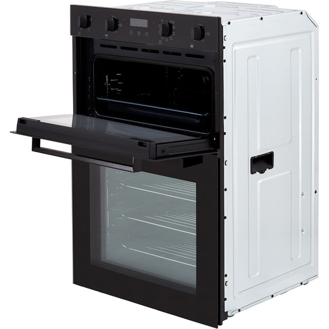 Stoves ST BI902MFCT Built In Double Oven - Stainless Steel - ST BI902MFCT_SS - 5