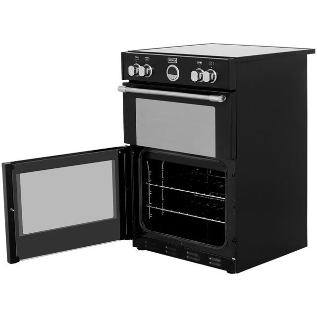 Stoves Sterling600MFTi Electric Cooker - Stainless Steel - Sterling600MFTi_SS - 3