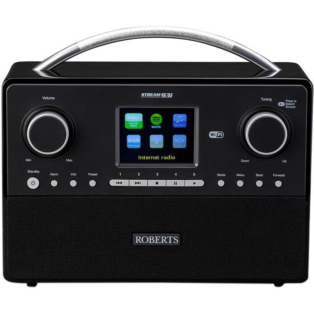 Roberts Radio Stream93i Digital Radio Review