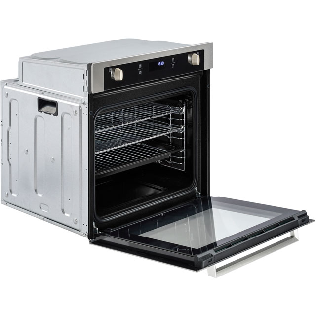 Stoves SEB602F Built In Electric Single Oven - Stainless Steel - SEB602F_SS - 3