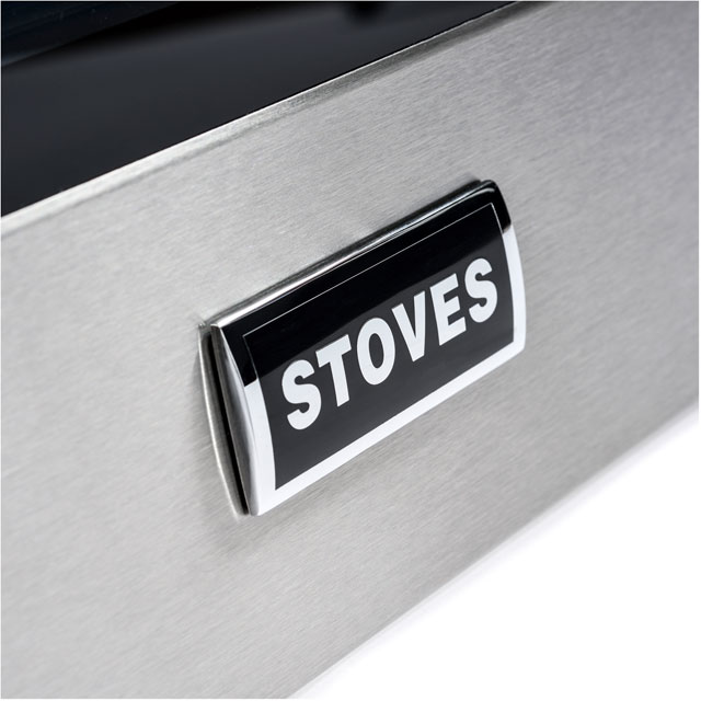 Stoves SEB602F Built In Electric Single Oven - Stainless Steel - SEB602F_SS - 5