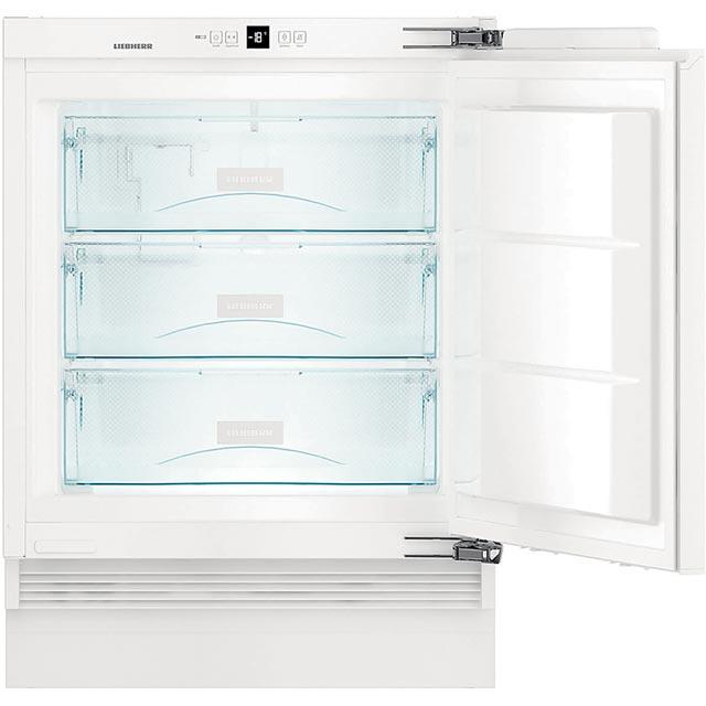 Liebherr SUIG1514 Integrated Under Counter Freezer £549