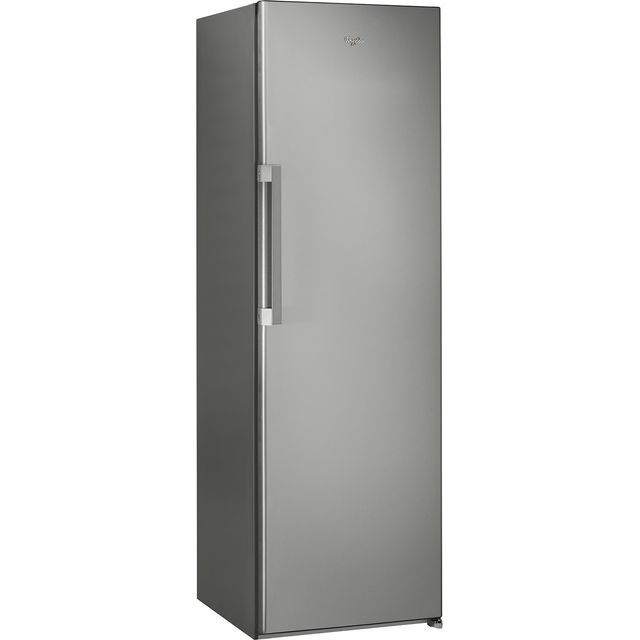 Whirlpool SW81QXRUK.2 Fridge - Stainless Steel - F Rated