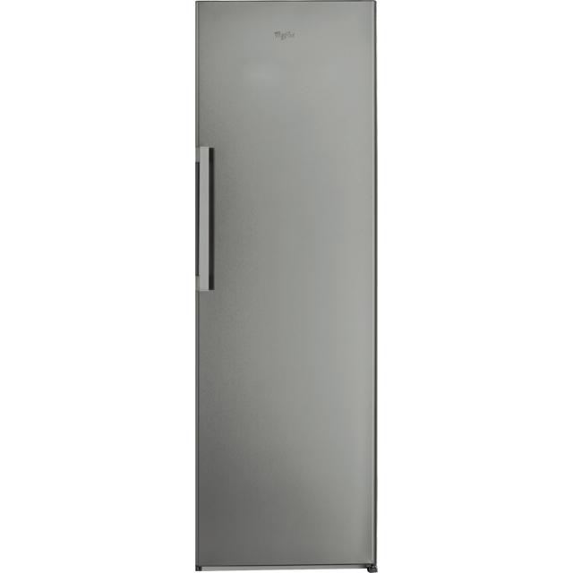Whirlpool SW81QXRUK.1 Fridge - Stainless Steel Effect - A+ Rated - SW81QXRUK.1_SSL - 1