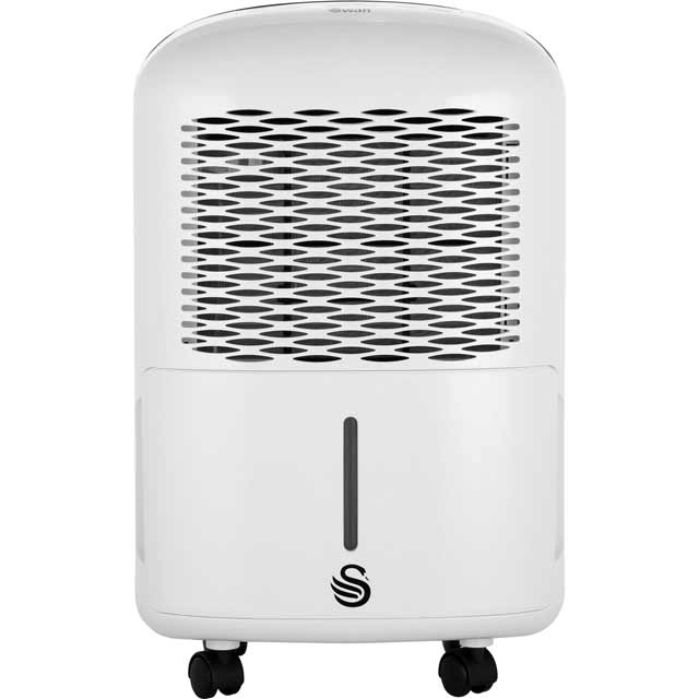 Swan SH5010N Dehumidifier in White