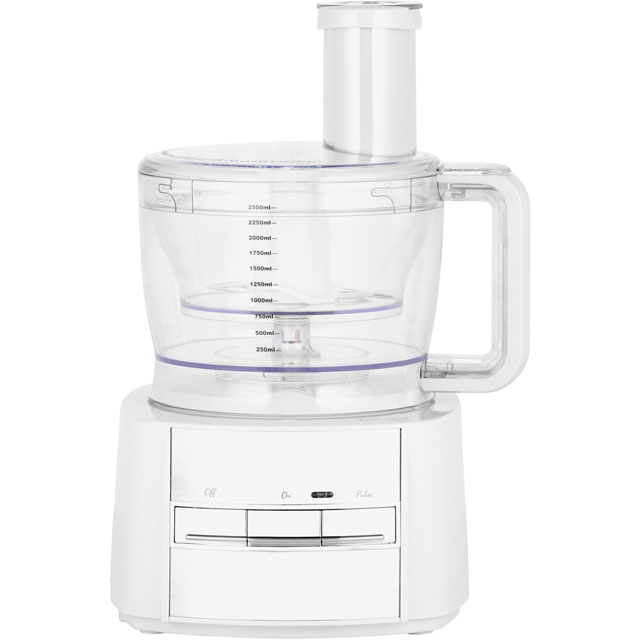 Swan Fearne By Swan SP32020TEN 3 Litre Food Processor - Truffle - SP32020TEN_TR - 1