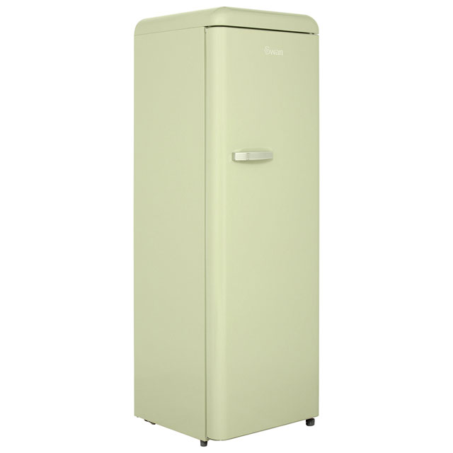 Swan SR11050GN Fridge - Green - A+ Rated