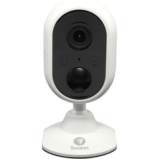 Swann Alert Indoor Security Camera Full HD 1080p - White