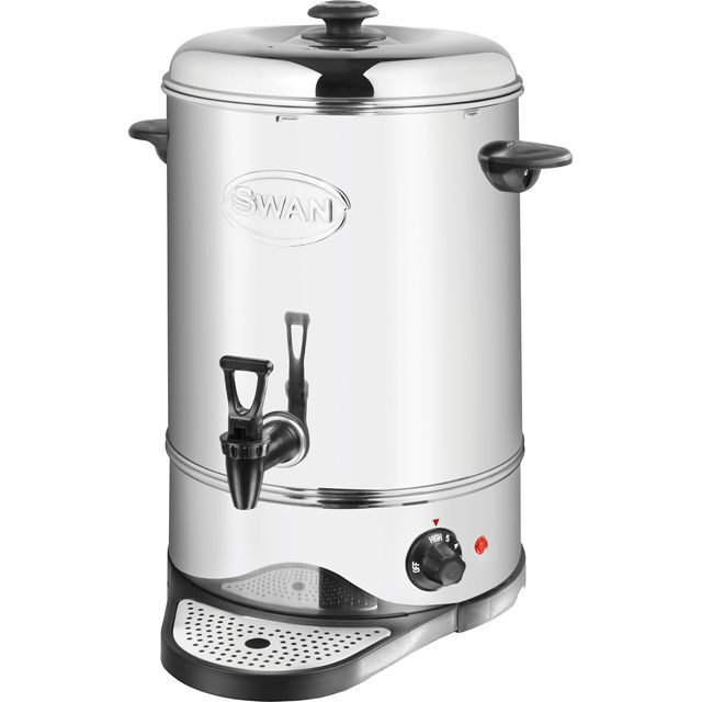 Swan SWU16L Water Dispenser - Stainless Steel - SWU16L_SS - 1
