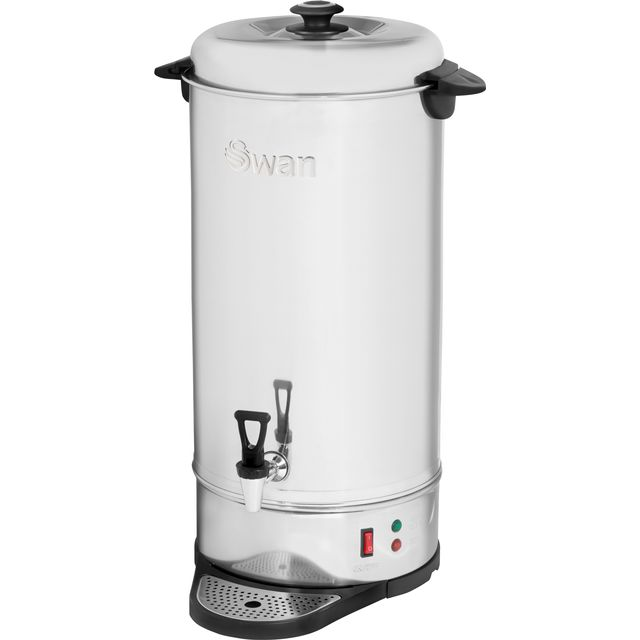 Swan SWU26L Commercial Hot Water Dispenser - Stainless Steel
