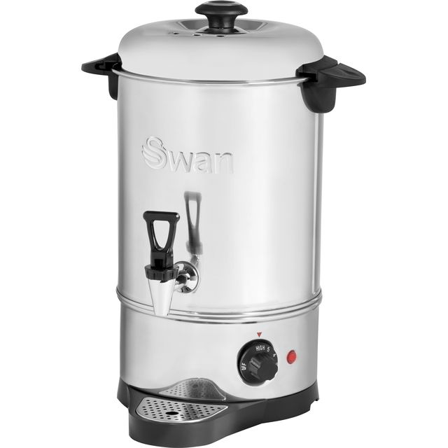 Swan SWU8L Water Dispenser - Stainless Steel - SWU8L_SS - 1