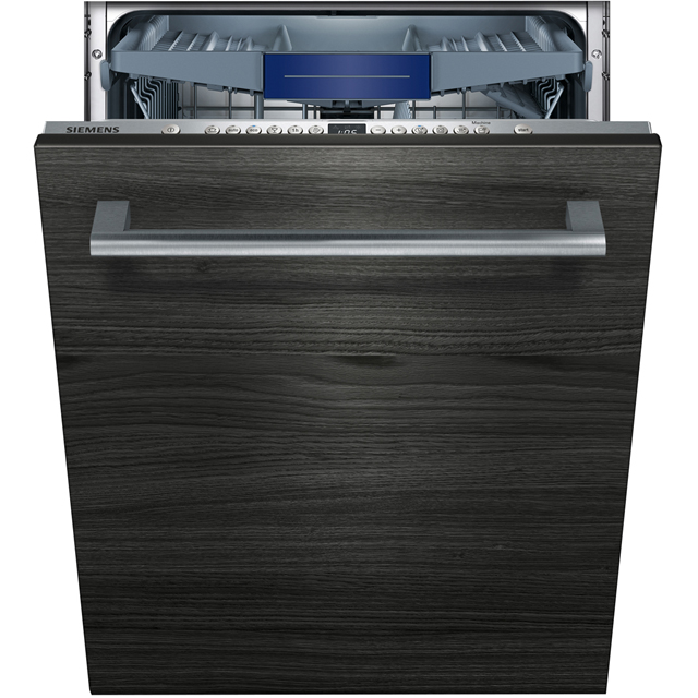 Siemens IQ-300 SX736X19ME Built In Standard Dishwasher - Stainless Steel - SX736X19ME_SS - 1