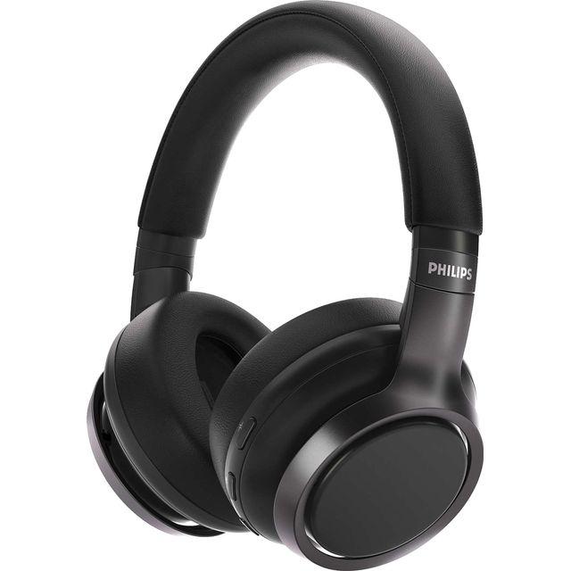 Philips TAH9505BK ANC Headphones