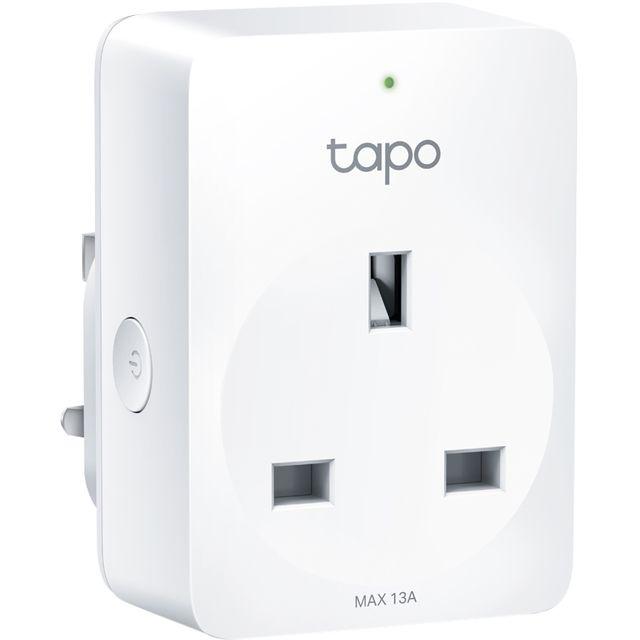 TP-Link Tapo P100 Mini Wi-Fi Smart Plug
