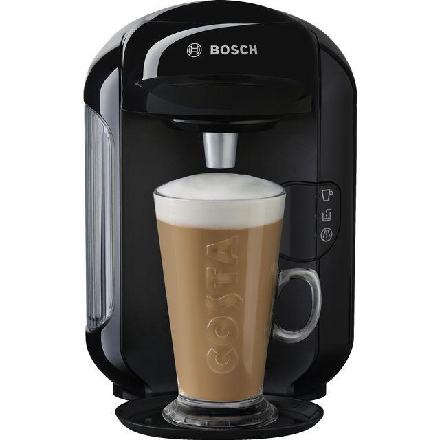 Tassimo by Bosch Vivy 2 TAS1402GB Pod Coffee Machine - Black