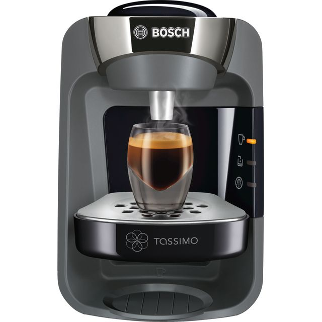 Tassimo by Bosch Suny TAS3202GB Pod Coffee Machine - Black