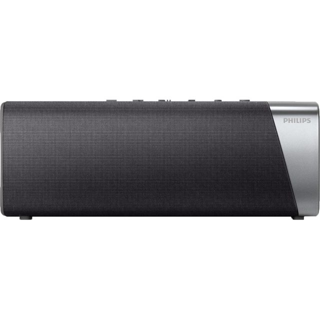 Philips TAS5505 Wireless Speaker - Black