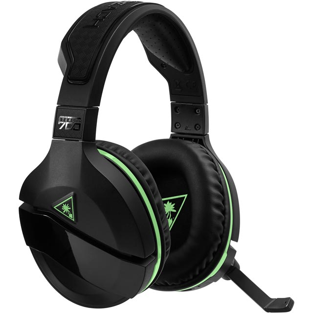 Turtle Beach TBS-2770-02 Console Headset in Black