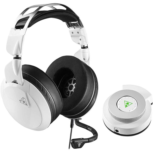 Turtle Beach Elite Pro 2 With SuperAmp - White - TBS-3095-02 - 1