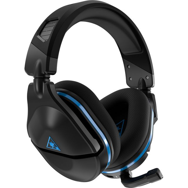 Turtle Beach Wireless Stealth GEN2 600P - Black