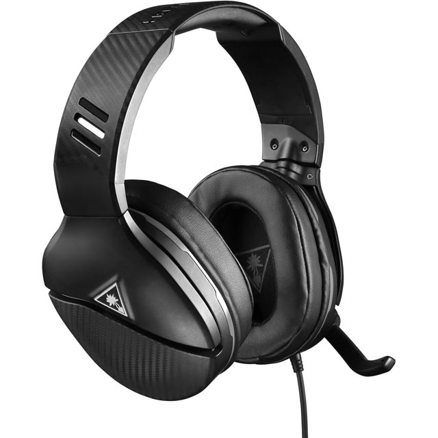 Turtle Beach TBS-3200-02 Console Headset in Black