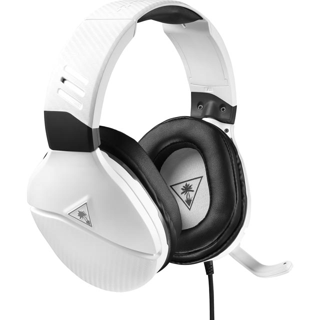 Turtle Beach Recon 200 - White