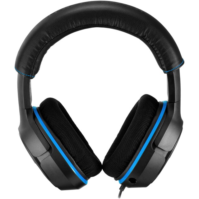 Turtle Beach Recon 150 TBS-3320-02 Headset in Black / Blue