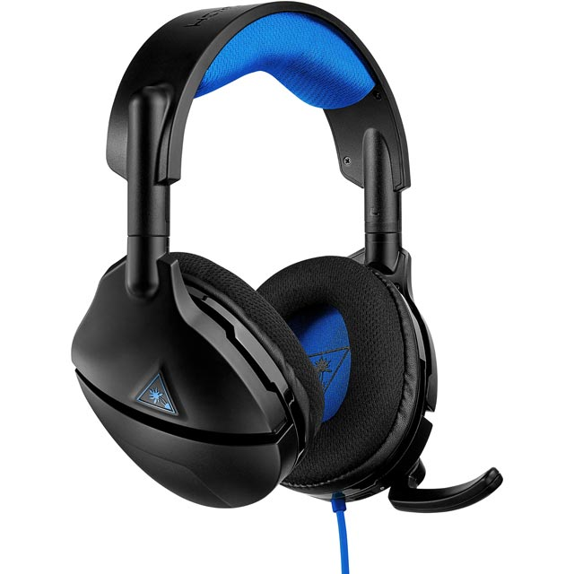 Turtle Beach Stealth 300P Gaming Headset - Black