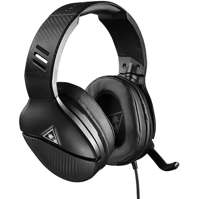 Turtle Beach Ear Force Atlas One TBS-6200-02 Headset in Black