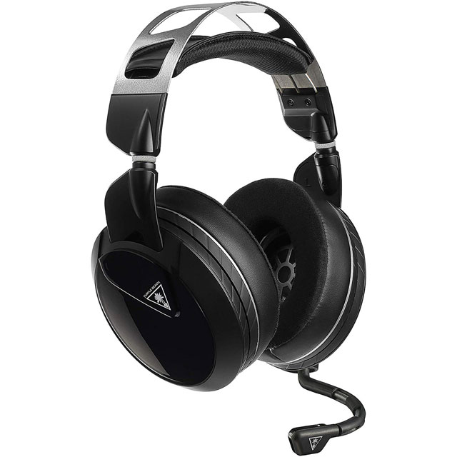 Turtle Beach Ear Force Atlas Elite TBS-6286-02 Headset in Black