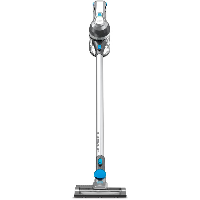 Vax Slim Vac 18V TBTTV1D1 Cordless Vacuum Cleaner with up to 20 Minutes Run Time