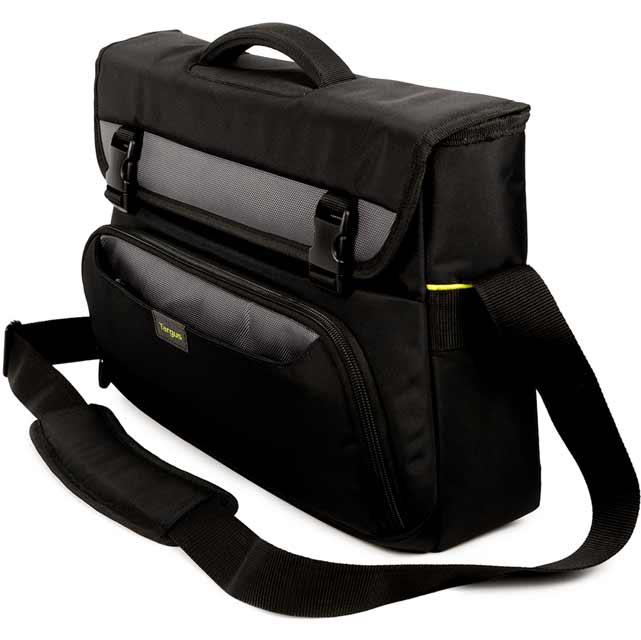 Targus City Gear Laptop Bag review