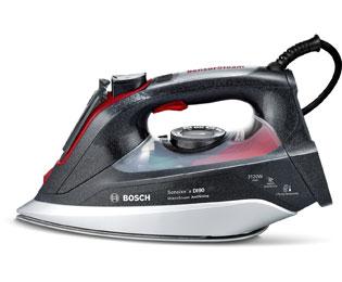 Bosch Sensixx'x DI90 AntiShine Iron review