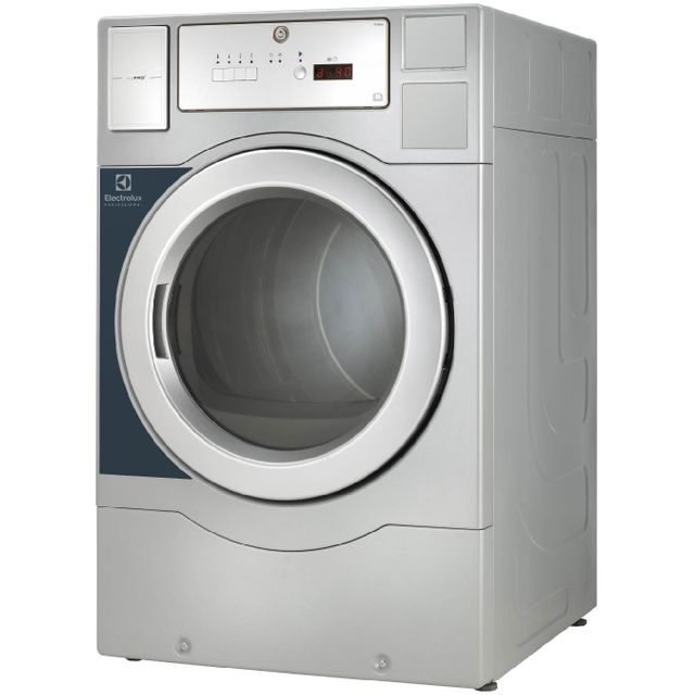 Electrolux Professional myPro XL TE1220E Vented Tumble Dryer - Grey / Blue