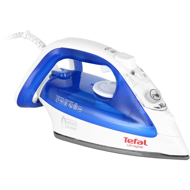 Tefal Ultraglide Iron review