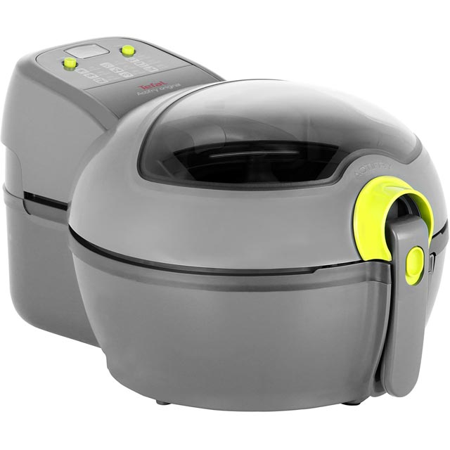 Tefal ActiFry GH840B40 Fryer - Grey Best Price, Cheapest Prices