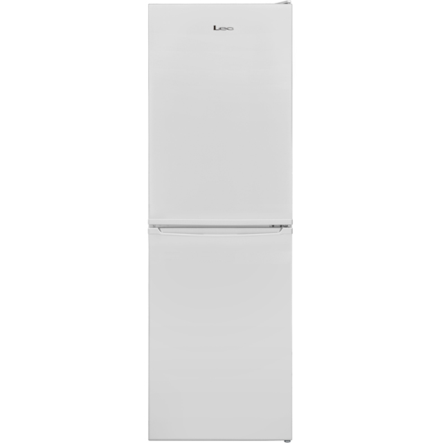 Lec TF55179W 50/50 Frost Free Fridge Freezer - White - A+ Rated